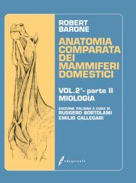 Tecniche Nuove - Anatomia comparata dei mammiferi domestici - Volume 2 - Parte seconda