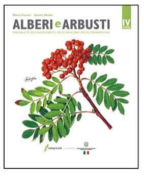 Tecniche Nuove - Alberi e arbusti