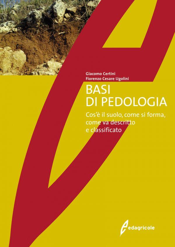 Tecniche Nuove - Basi di pedologia