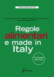 Tecniche Nuove - Regole alimentari e made in Italy