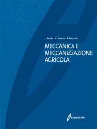 Tecniche Nuove - Meccanica e meccanizzazione agricola