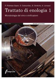 Tecniche Nuove - TRATTATO DI ENOLOGIA 1 - NUOVA EDIZIONE