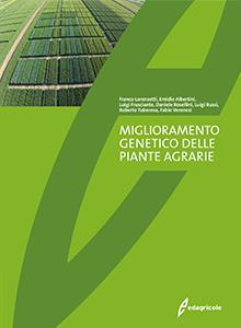 Tecniche Nuove - MIGLIORAMENTO GENETICO DELLE PIANTE AGRARIE