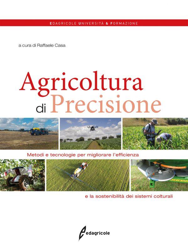 Tecniche Nuove - AGRICOLTURA DI PRECISIONE