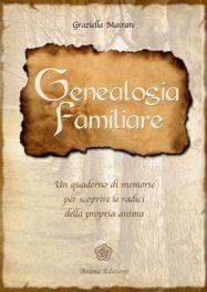 Tecniche Nuove - Genealogia familiare