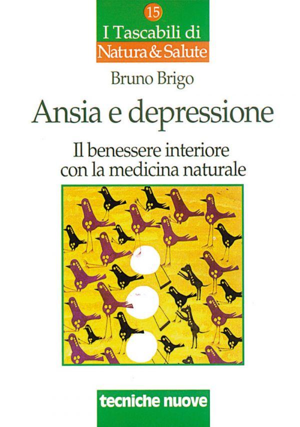 Tecniche Nuove - Ansia e depressione