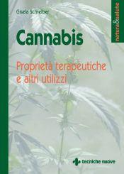 Tecniche Nuove - Cannabis