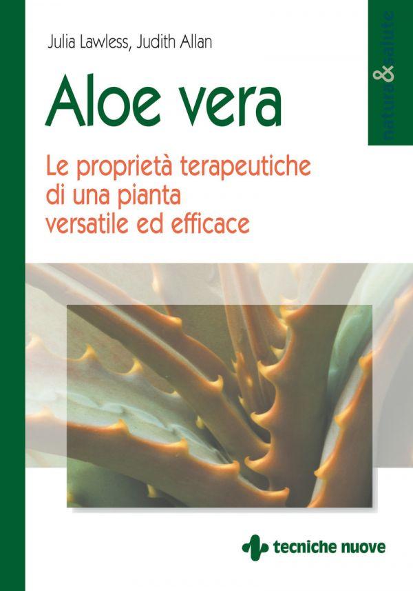 Tecniche Nuove - Aloe Vera