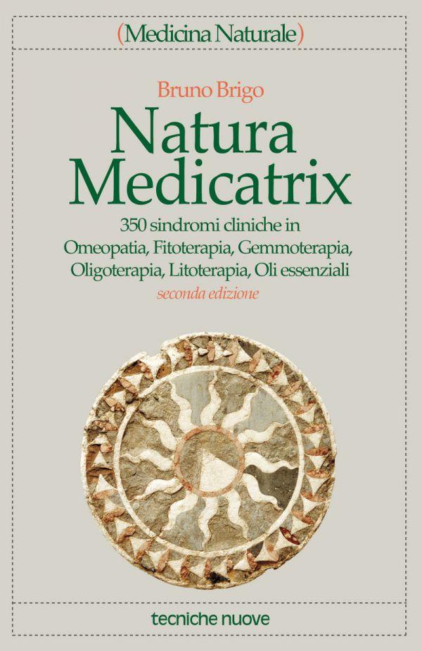 Tecniche Nuove - Natura Medicatrix