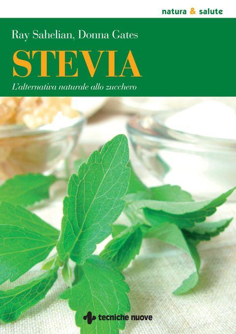 Tecniche Nuove - Stevia