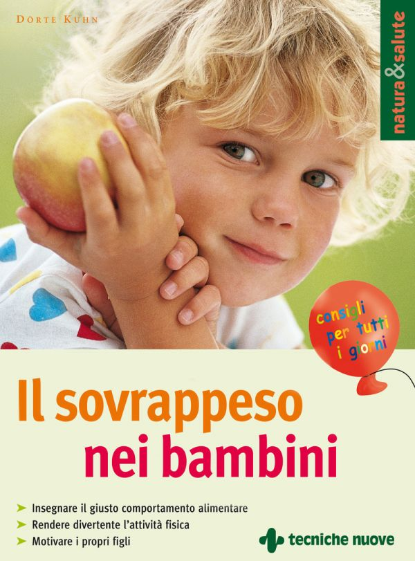Tecniche Nuove - Il sovrappeso nei bambini