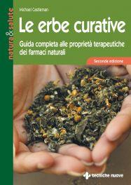 Tecniche Nuove - Le erbe curative