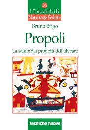 Tecniche Nuove - Propoli