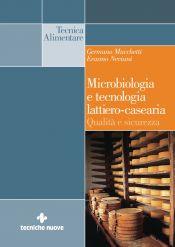 Tecniche Nuove - Microbiologia e tecnologia lattiero-casearia