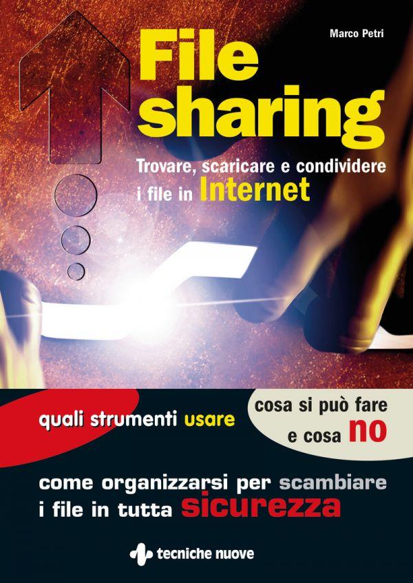 Tecniche Nuove - File Sharing