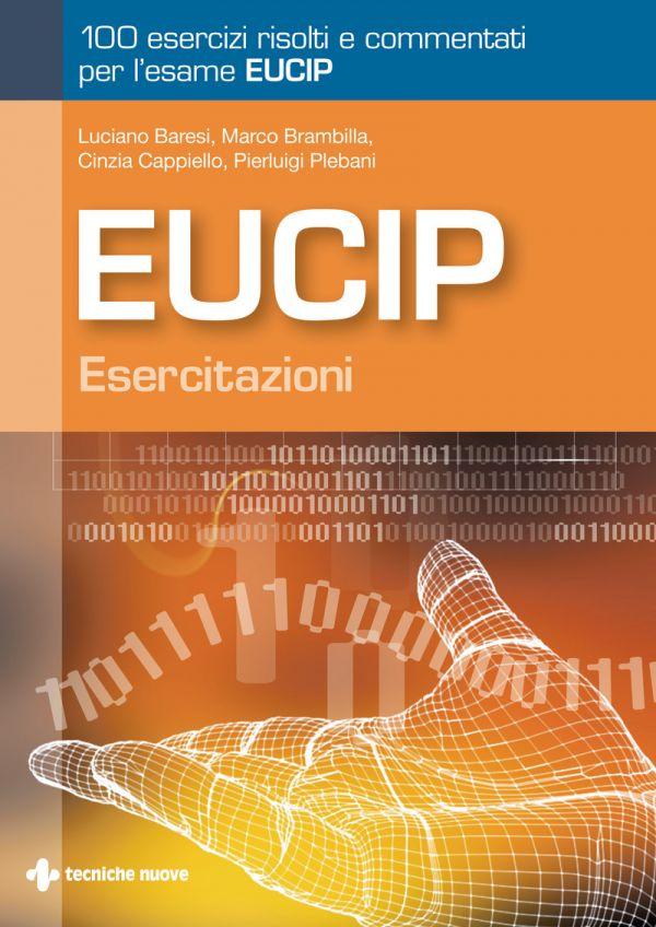 Tecniche Nuove - EUCIP-Esercitazioni