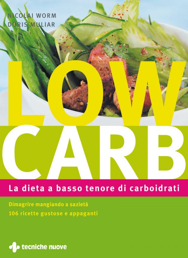 Tecniche Nuove - Low Carb