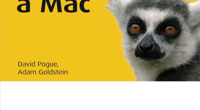 Tecniche Nuove - Passare a Mac