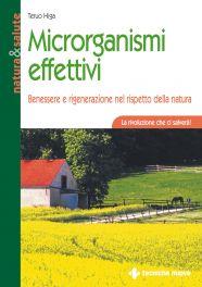 Tecniche Nuove - Microrganismi effettivi