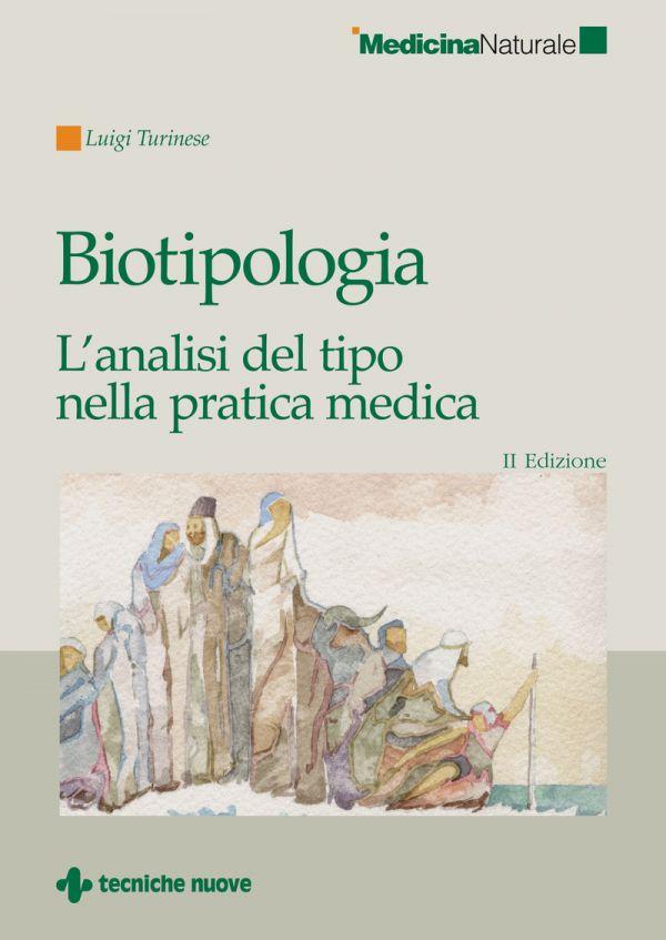 Tecniche Nuove - Biotipologia