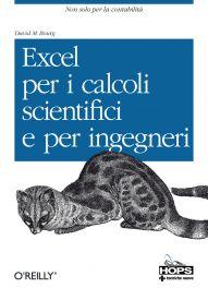 Tecniche Nuove - Excel per i calcoli scientifici e per ingegneri
