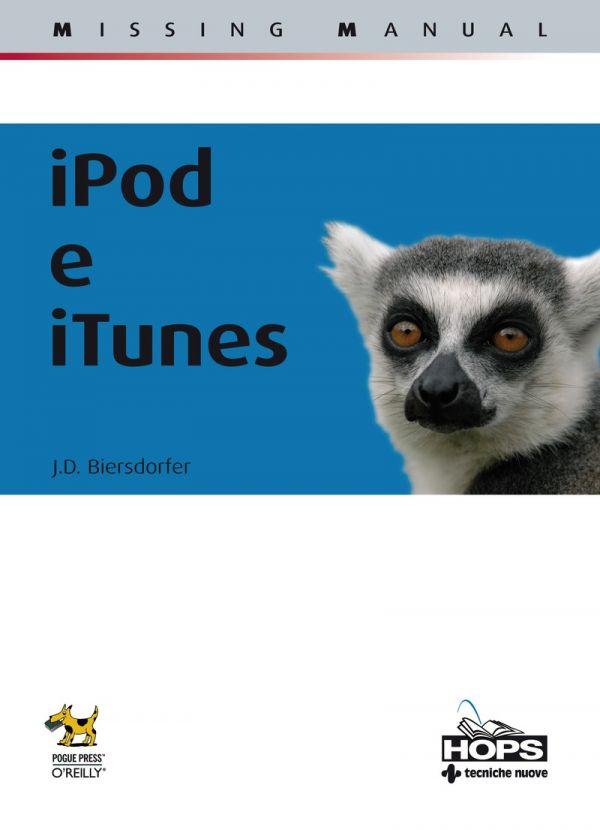 Tecniche Nuove - iPod e iTunes