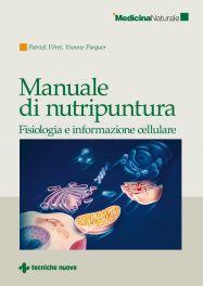 Tecniche Nuove - Manuale di nutripuntura