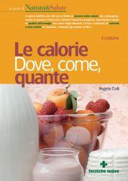 Tecniche Nuove - Le calorie Dove