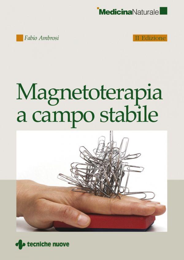 Tecniche Nuove - Magnetoterapia a campo stabile