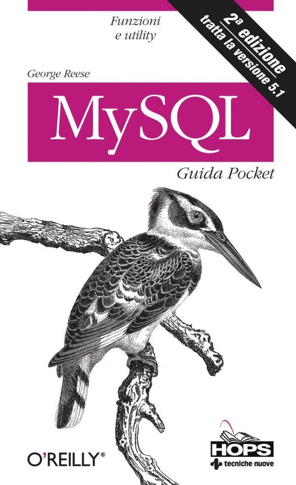 Tecniche Nuove - MySQL - Guida Pocket