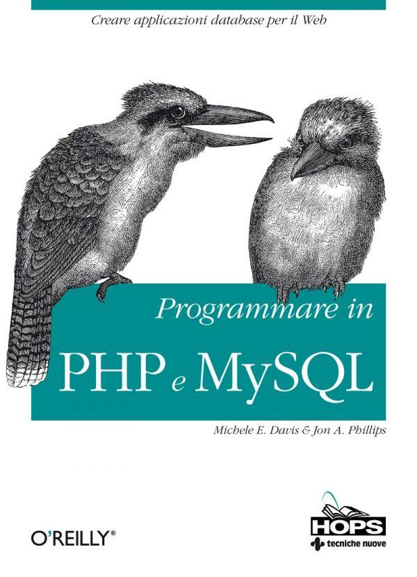 Tecniche Nuove - Programmare in PHP e MySQL