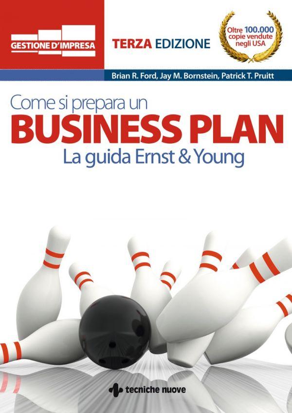 Tecniche Nuove - Come si prepara un business plan