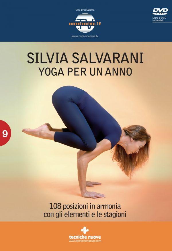 Tecniche Nuove - Yoga per un anno