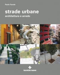 Tecniche Nuove - Strade urbane