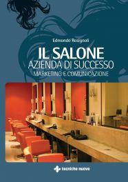 Tecniche Nuove - Il salone: azienda di successo