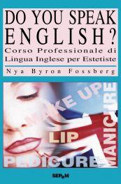 Tecniche Nuove - Do you speak english?