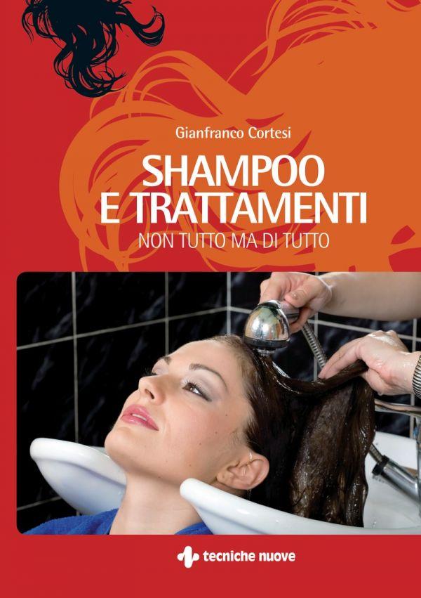Tecniche Nuove - Shampoo & trattamenti