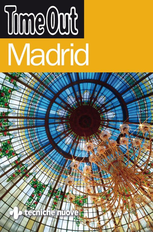 Tecniche Nuove - Madrid