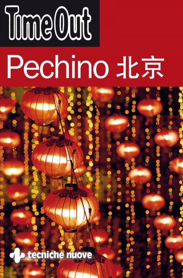 Tecniche Nuove - Pechino