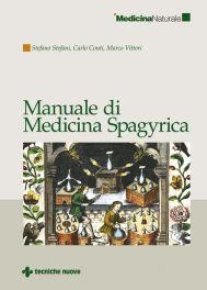 Tecniche Nuove - Manuale di medicina spagyrica