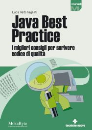 Tecniche Nuove - Java Best Practice