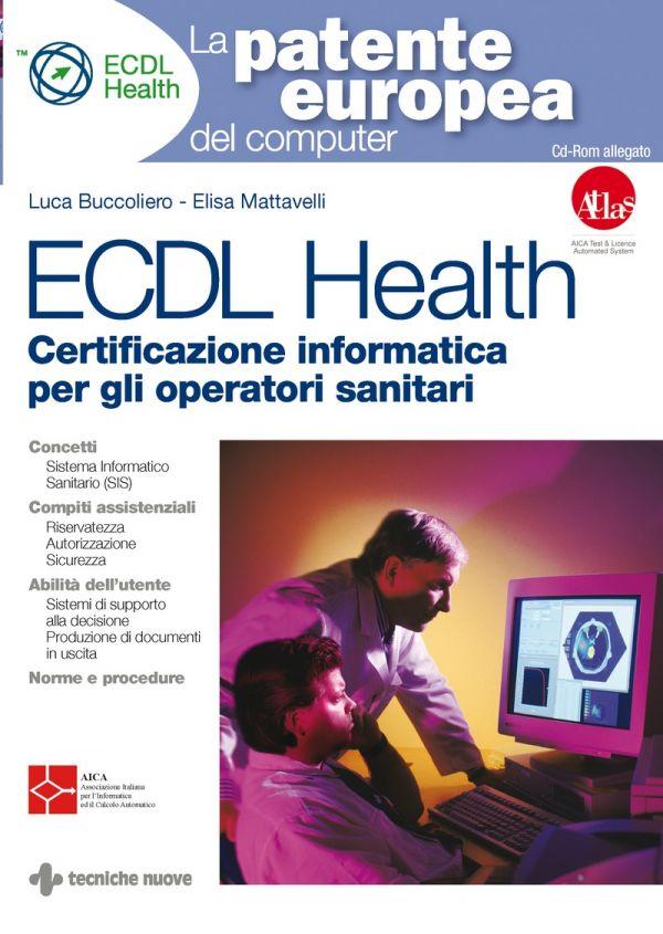 Tecniche Nuove - ECDL Health