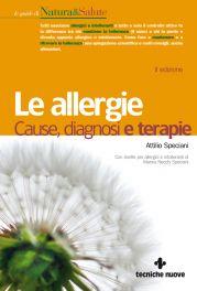 Tecniche Nuove - Le allergie