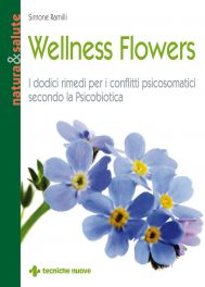 Tecniche Nuove - Wellness Flowers