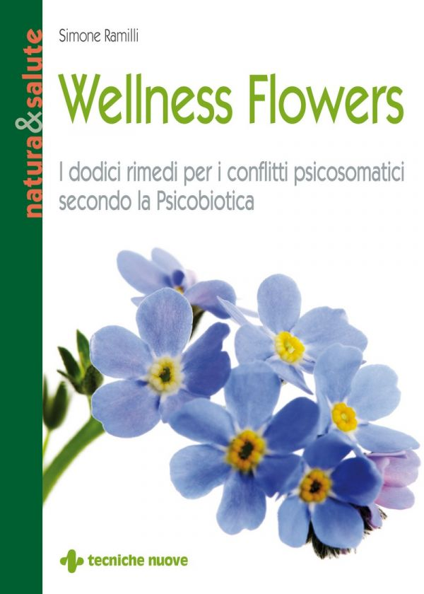 Tecniche Nuove - Wellness Flowers