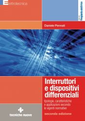 Tecniche Nuove - Interruttori e dispositivi differenziali