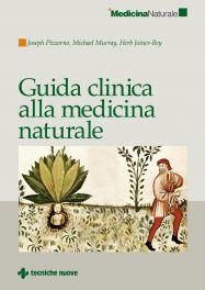 Tecniche Nuove - Guida clinica alla medicina naturale