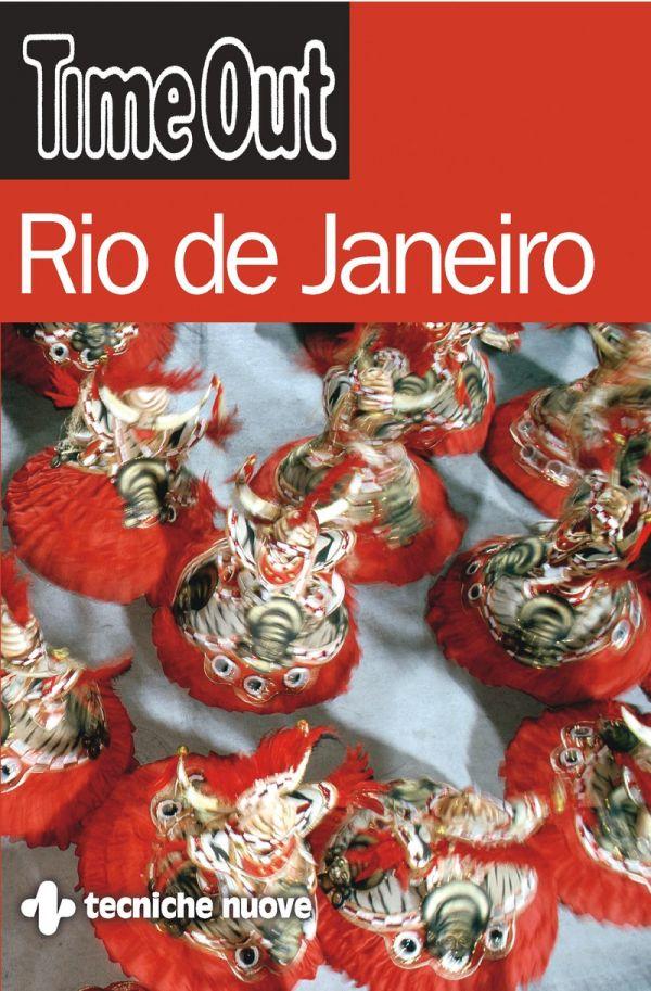 Tecniche Nuove - Rio de Janeiro