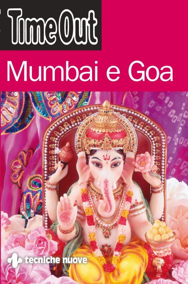 Tecniche Nuove - Mumbai e Goa