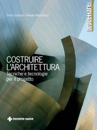 Tecniche Nuove - Costruire l'architettura